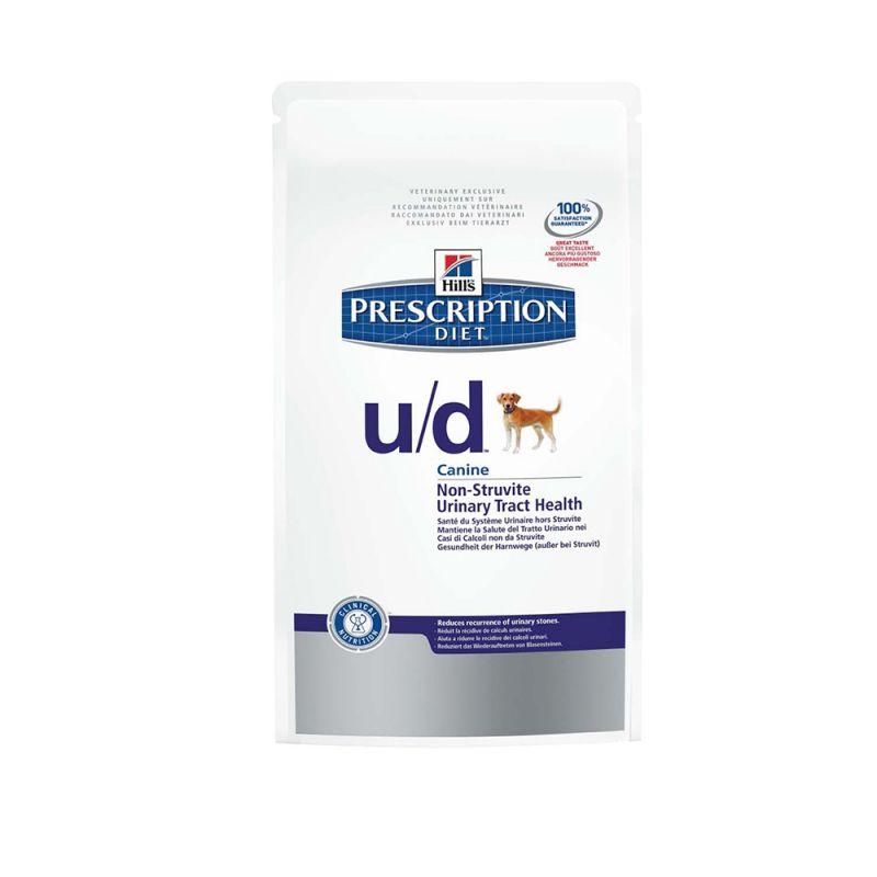 Hill's | Prescription Diet Canine u/d