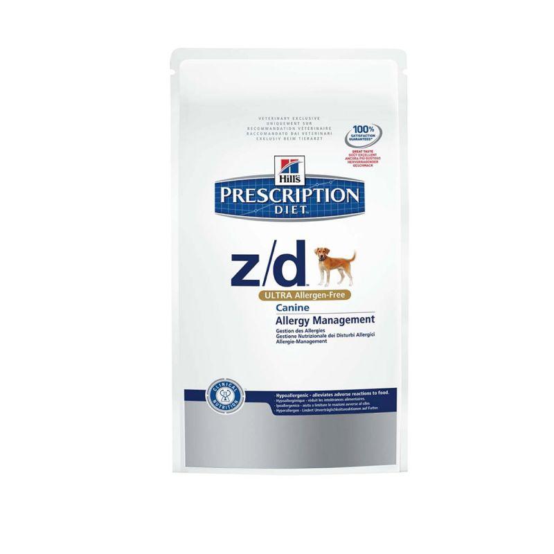 Hill's | Prescription Diet Canine z/d