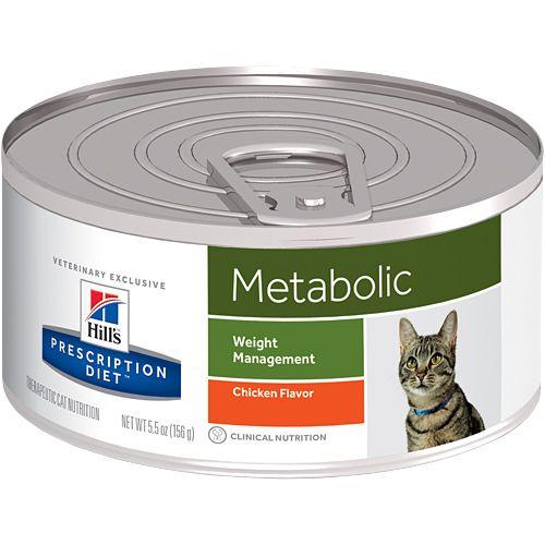 Hill's | Prescription Diet Metabolic Feline