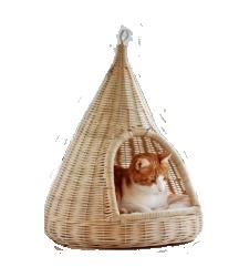 SILVIO DESIGN | Katzen-Hängekorb Sammy