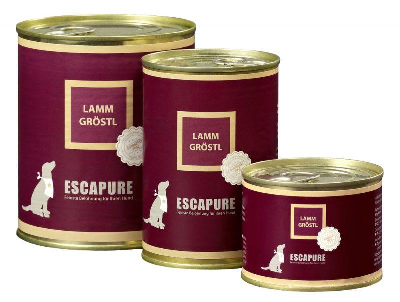 Escapure | Lamm Gröstl