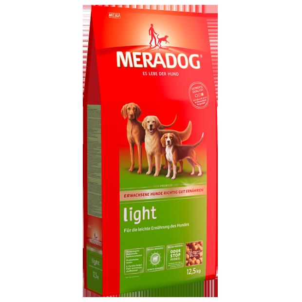 Mera Dog | Light