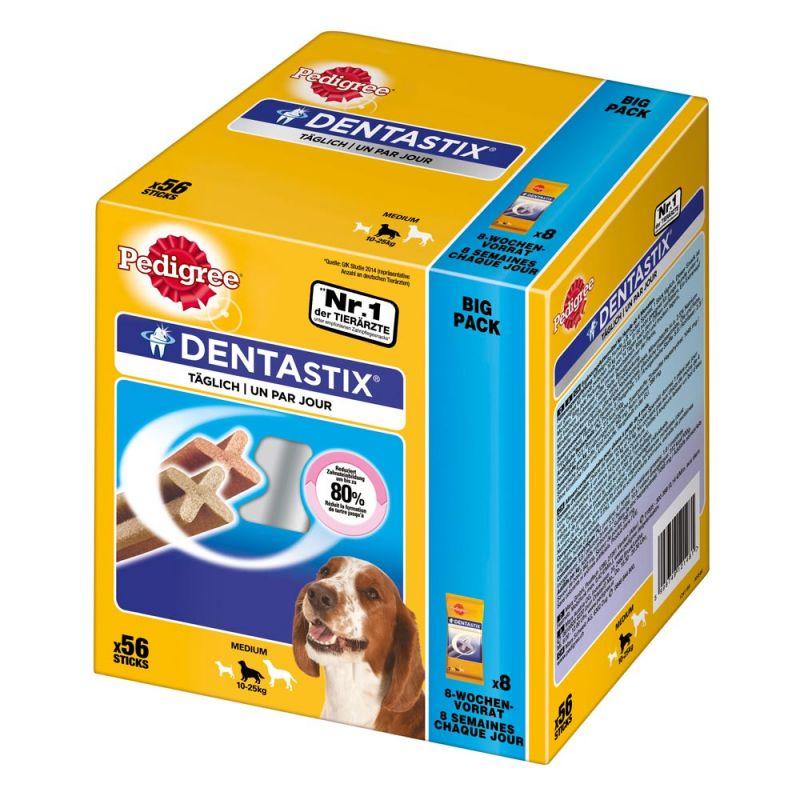 Pedigree | DentaStix für mittelgroße Hunde