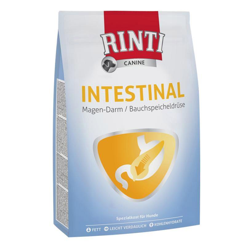 Rinti | Canine Intestinal Magen-Darm / Bauchspeicheldrüse