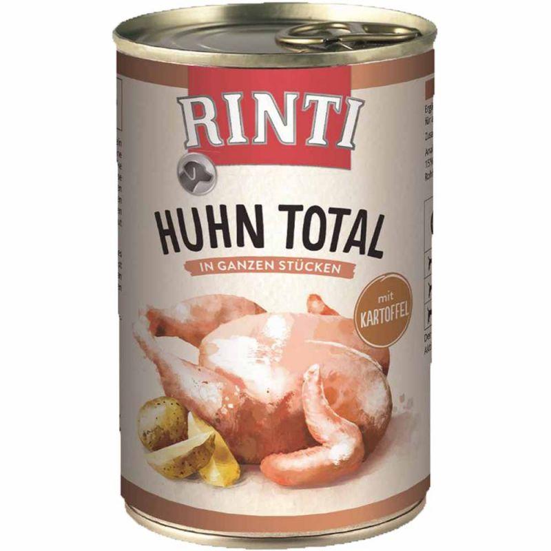 Rinti | Huhn Total mit Kartoffel