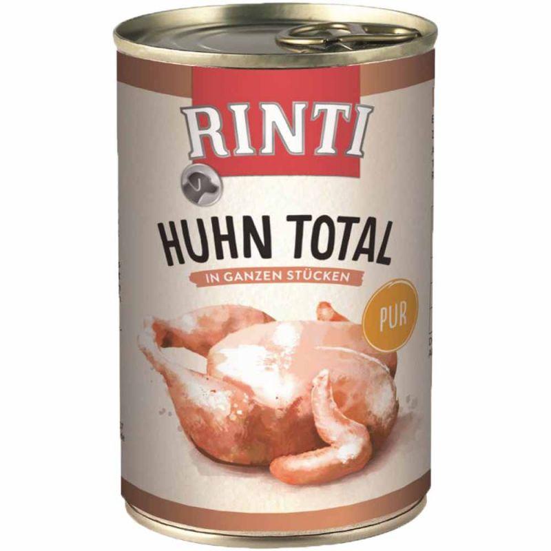 Rinti | Huhn Total Pur