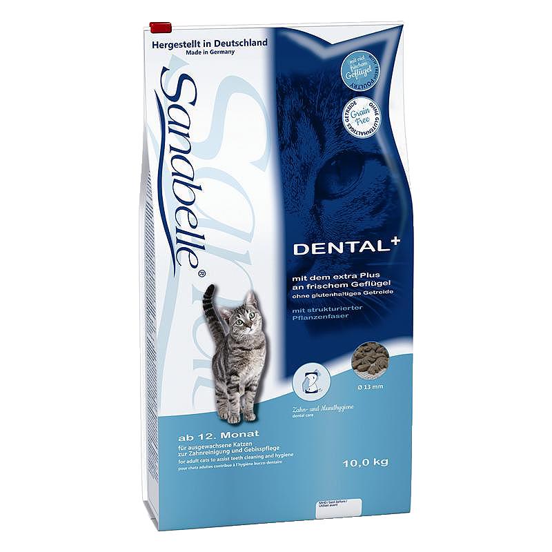 Sanabelle | Dental
