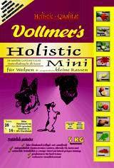Vollmer's | Holistic Mini