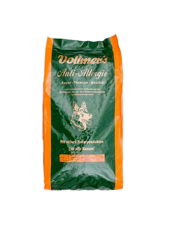 Vollmer's   Anti-Allergie