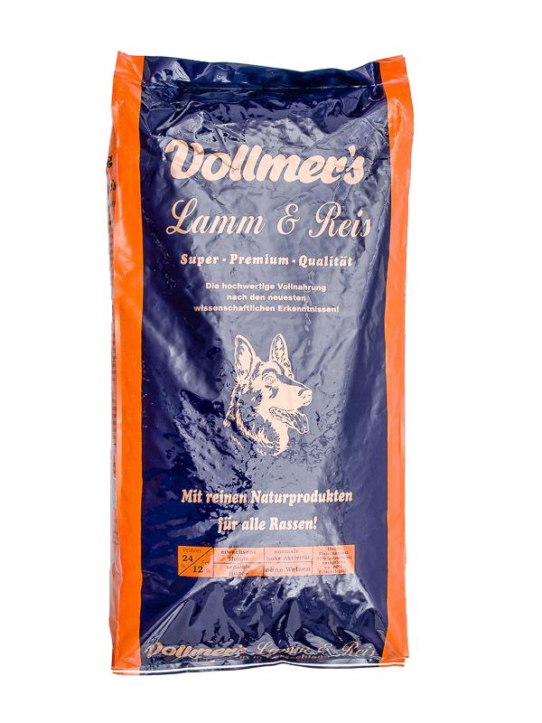 Vollmer's | Lamm & Reis