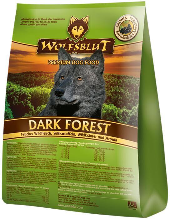 Wolfsblut | Dark Forest