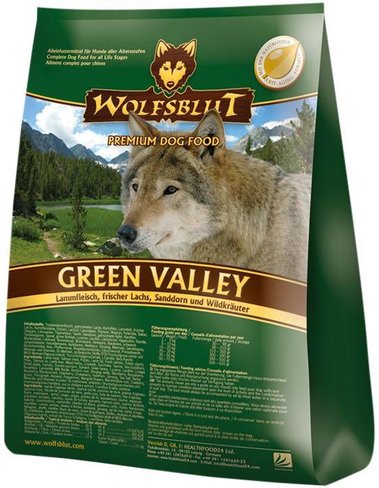 Wolfsblut | Green Valley