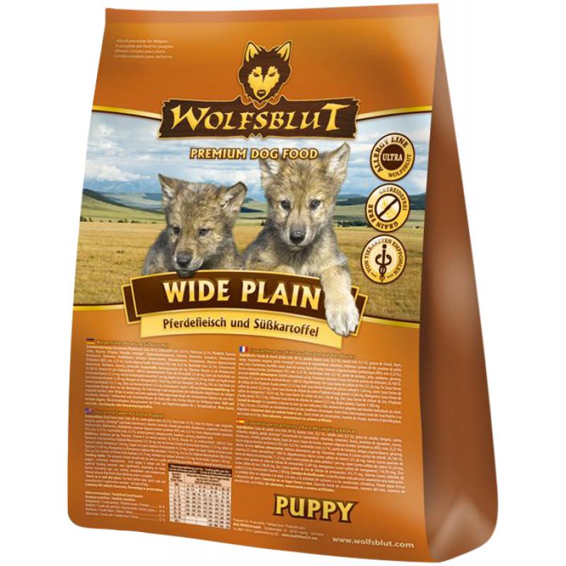 Wolfsblut | Wide Plain Puppy