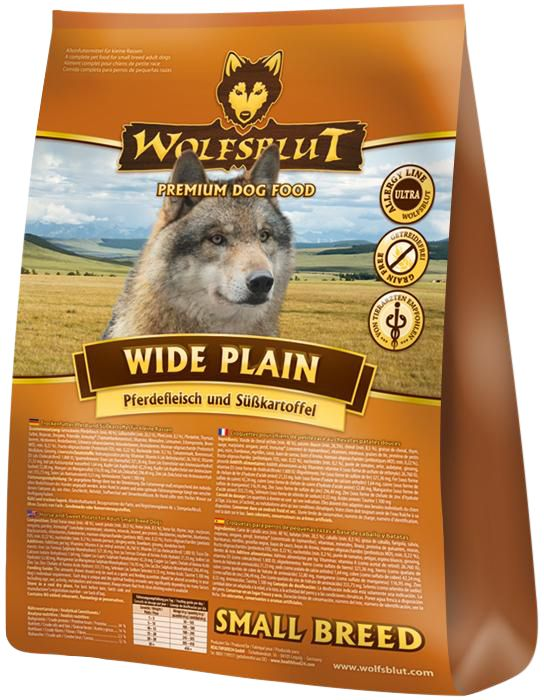 Wolfsblut | Wide Plain Small Breed