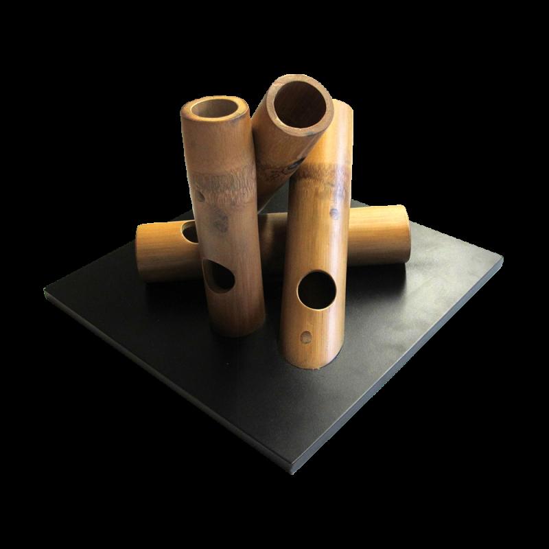 Wolters   Bambusrohr - Snackfinder