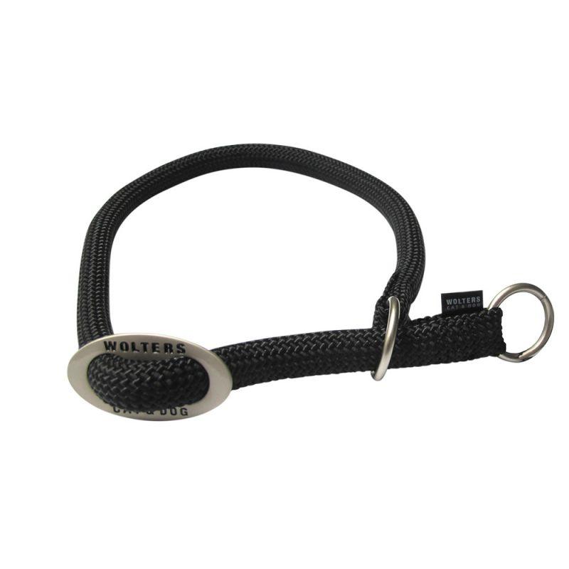 Wolters | Schlupfhalsband K2 schwarz