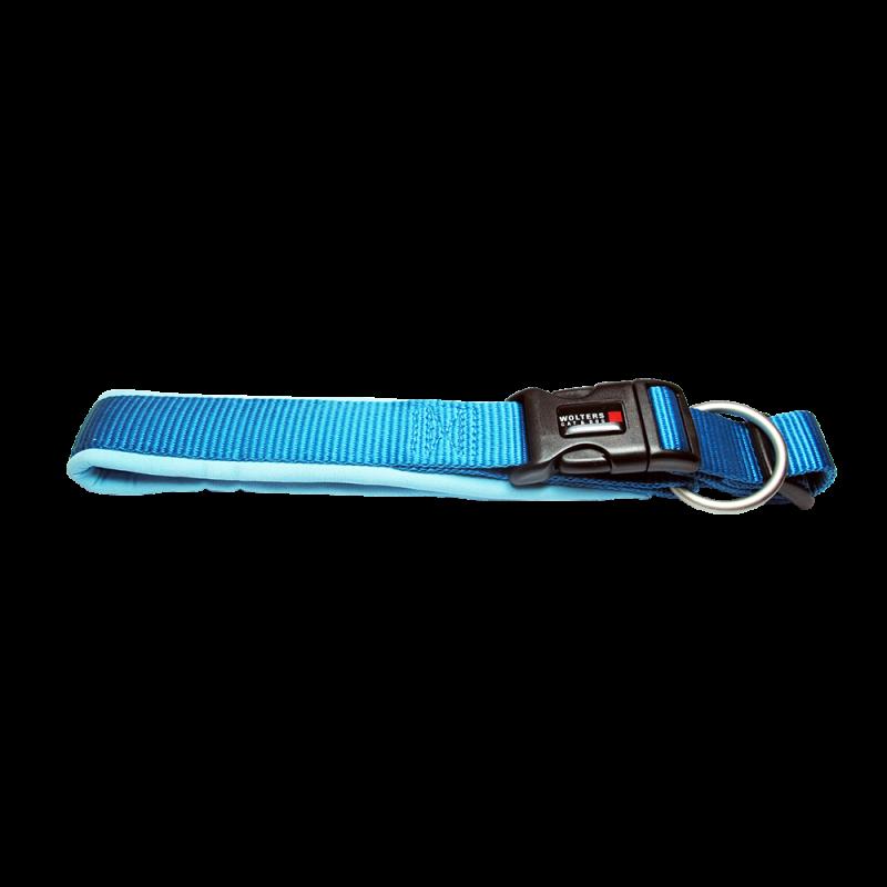 Wolters | Halsband Professional Comfort in Aqua/Azur