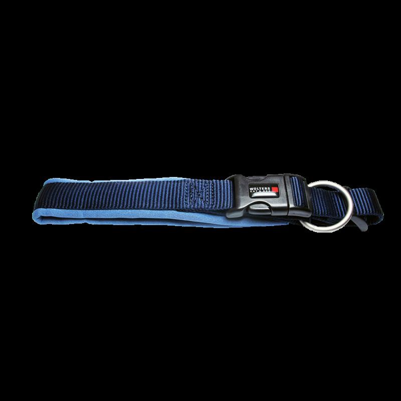 Wolters | Halsband Professional Comfort in Marine/Hellblau