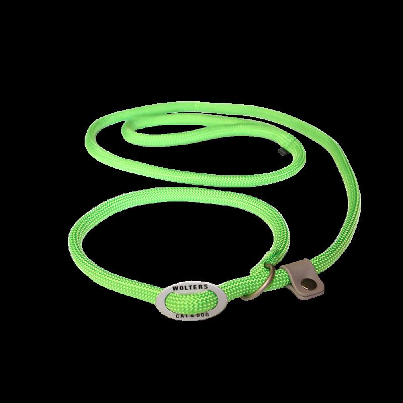 Wolters | Moxonleine K2 in Neon Lime