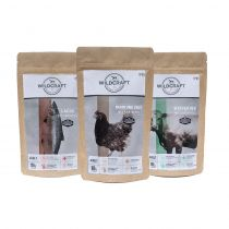 Wildcraft | Wildcraft Trio | Glutenfrei,Getreidefrei,Mix,Trockenfutter 1