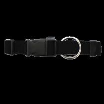 Wolters | Halsband Basic in Schwarz