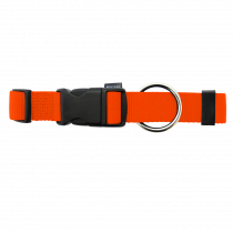 Wolters | Halsband Basic in Orange