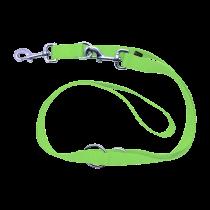 Wolters | Führleine Basic Standard in Lime