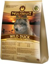 Wolfsblut | Wild Duck Adult