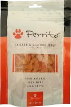 Perrito | Chicken & Seafood Jerky