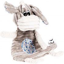 Hunter | Hundespielzeug Huggly Blanket Esel