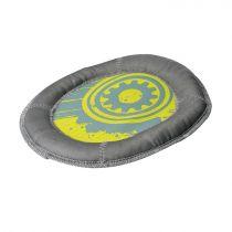 Hunter | Swimming Tuff Frisbee grün