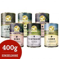 Natural   Einzeldose 400 g
