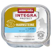 Animonda | Integra Protect Harnsteine Lachs