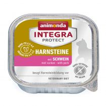 Animonda | Integra Protect Harnsteine Schwein