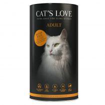 Cat's Love | Adult Pute und Wild