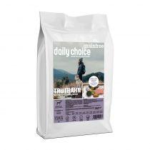 daily choice | Grainfree Truthahn mit Kartoffeln und Erbsen