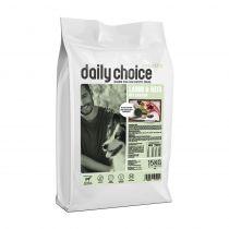 daily choice | Sensitiv Lamm und Reis mit Erbsen