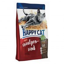Happy Cat | Voralpen Rind