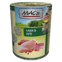 MACs | Lamm & Pute