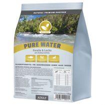 Natural | Pure Water Forelle und Lachs mit Süßkartoffeln