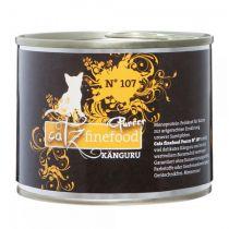 Catz finefood | Purrrr No. 107 Känguru