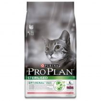 Pro Plan | Cat Sterilised Optirenal reich an Lachs