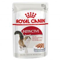 Royal Canin   Instinctive Loaf Mousse
