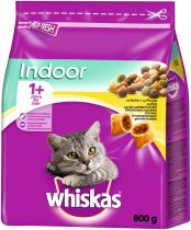 Whiskas | Adult 1+ Indoor mit Huhn