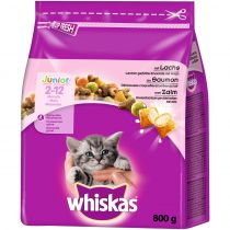 Whiskas | Junior mit Lachs