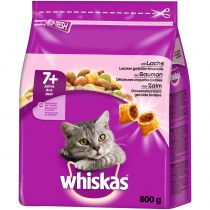 Whiskas | Senior 7+ mit Lachs