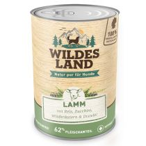 Wildes Land | Lamm