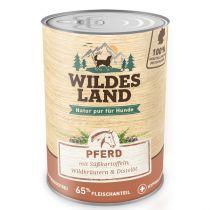 Wildes Land | Pferd