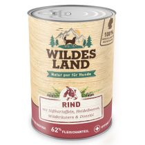 Wildes Land | Rind