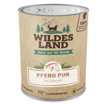 Wildes Land | Pferd PUR mit Distelöl